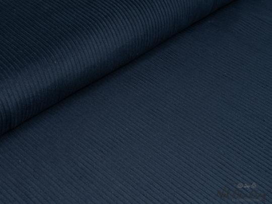 Breitcord dunkelblau