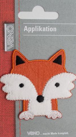 Applikation Fuchs